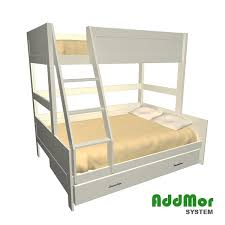 Best  Single Bunk Bed Ideas On Pinterest Bunk Beds For Boys - Single bed bunks