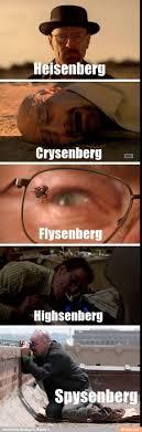 Heisenberg Meme - heisenberg meme by stormingthunder memedroid