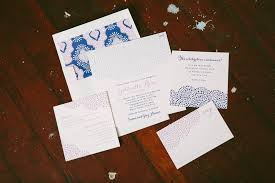 paper for invitations smock sustainably printed in syracuse ny
