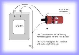 tech wiki b310 electronic distributor datsun 1200 club