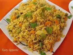 Biryani Decoration 10 Popular Vegetarian Biryani And Pulao Dishes Teluguabroad
