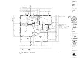 Floor Plan Elevations by Fastbid 3 Snoqualmie Ridge Habitat For Humanity Of E King