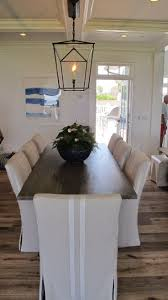 Fitted Dining Room Chair Covers by Best 20 Dining Chair Covers Ideas On Pinterest Chair Covers