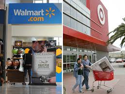 how does target handle black friday wal mart target take holiday cues from each other chicago tribune