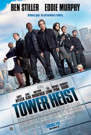 extra large movie poster image for tower heist addicted to
