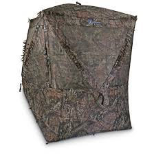 ameristep haven hunting blind 666088 ground blinds at