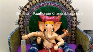 Home Ganpati Decoration Ganpati Decoration At Home Ganpati Decoration Ideas For Home