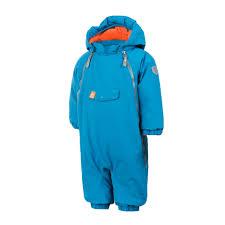 color kids snowsuit rota turkish tile 74 buy at kidsroom baby