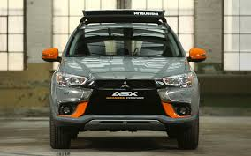 mitsubishi concept mitsubishi asx geoseek concept 2016 wallpapers and hd images
