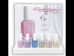 a few of my new essie favorites from walgreens a french affair
