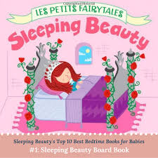 sleeping beauty u0027s 10 books babies bedtime
