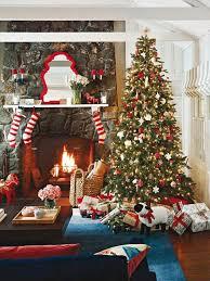 Xmas Home Decorations 56 Festive Christmas Home Décor For Stylish Makeover