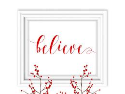 believe home decor believe home decor horizontal printable inspirational quote