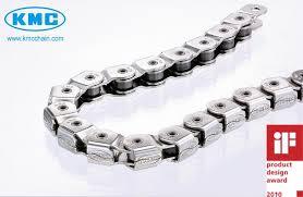 if design kmc kool chain wins the german if design award