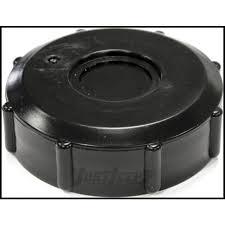 aev jeep rear bumper jeep parts buy aev rear bumper water tank cap in black for 2007