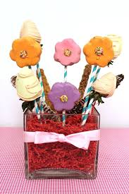 How To Make A Candy Bouquet Mother U0027s Day Craft Diy Candy Bouquet For Mom Petal Talk