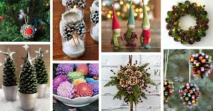 25 best diy pine cone crafts ideas and designs for 2018