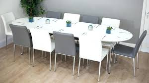 dining room table with 12 chairs dining table to seat 12 chairs thumb large oak dining table seats 12