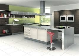 cuisine contemporaine design maison americaine en bois 2 awesome deco cuisine moderne photos