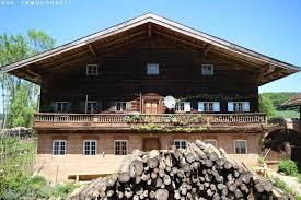 Bauernhaus Immobilien Bad Birnbach Historischer Rottaler Vierseit