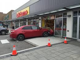 Bulk Barn Downtown Toronto Car Crashes Into Bulk Barn West Kelowna News Castanet Net