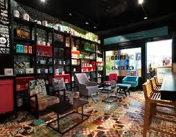 best modern interior design coffee shops