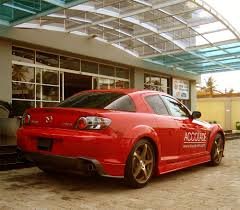 Mazda Rx8 Specs Opinions On Accolade Spec C Body Kit Rx8club Com