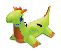 Dinosaur Home Decor by Giant Dinosaur Inflatable Pool Float Wholesale At Koehler Home Decor