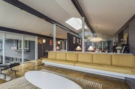 swinging midcentury modern knoxville house asks 360k curbed