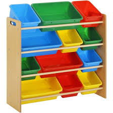 Storage Bins For Shelves by Kids Shelves Bookcases And Cubbies Organize It