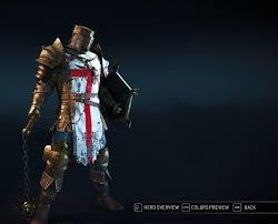 my conqueror before ubisoft took my favorite pre order color