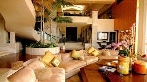 tiger woods villa living room interior design house photo shared