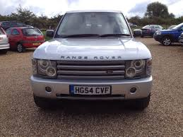 land rover discovery lifted used land rover range rover 30 td6 vogue 4dr auto face lift model