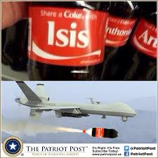 Share A Coke Meme - humor share a coke with isis the patriot post