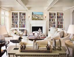 did anyone notice there are books also on the coffee table