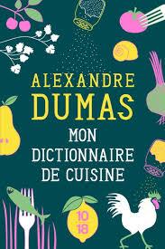 dictionnaire cuisine mon dictionnaire de cuisine livraddict