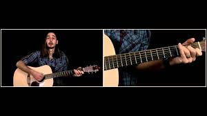 how to play u2013 linkin park u2013 crawling u2013 acoustic guitar u2013 chords in