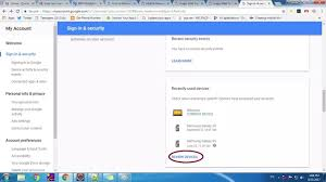 how to delete gmail account from android phone how to remove gmail account from lost android device quora
