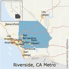 san bernardino ca map best places to live in riverside san bernardino ontario metro area