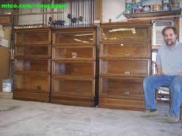 Lawyers Bookcase Plans Wood Antique Barrister Bookcase Plans Pdf Plans