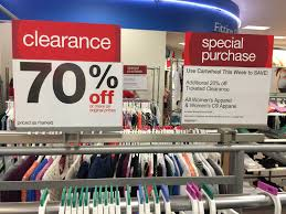 target black friday spend 75 get 20 off 2016 15 couponing mistakes you u0027re making at target the krazy coupon lady
