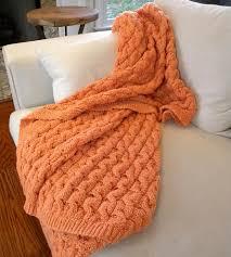 knit home decor decoration acrylic cotton cable knit throw blanket relais 1 0