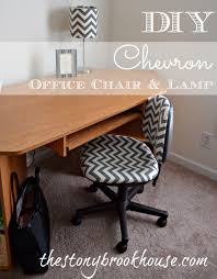 Diy Desk Chair Cheap Chevron Office Chair From To Amazing The