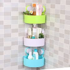 Bathroom Countertop Organizer by Corner Bathroom Organizer