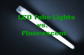 led tube lights vs fluorescent led tube lights vs fluorescent how far is your choice right