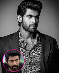 Partially Blind Baahubali 2 Star Rana Daggubati U0027s Shocking Confession Reveals He
