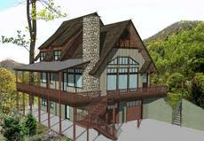 cabin plans with garage cabin house plans mountain home designs floor plan collections