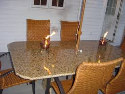 Marble Patio Table Granite Patio Table Contemporary Patio Miami By Marble