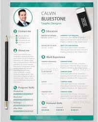 attractive resume templates graphic designer resume template mac resume template great for