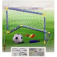 Backyard Football Goal Post Amazon Co Uk Goals Football Sports U0026 Outdoors